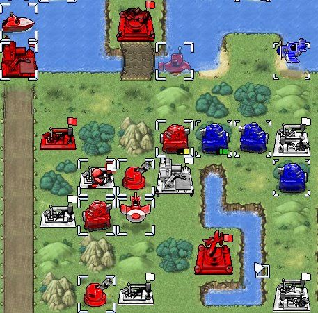 Free Flash Strategy Games