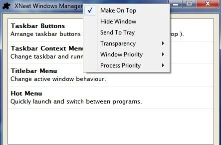 manage multiple windows in windows 7