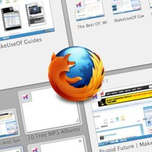 Organize Firefox Open Tabs With Tab Groups