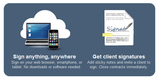 Signnow: A Simple & Free Electronic Signature Tool