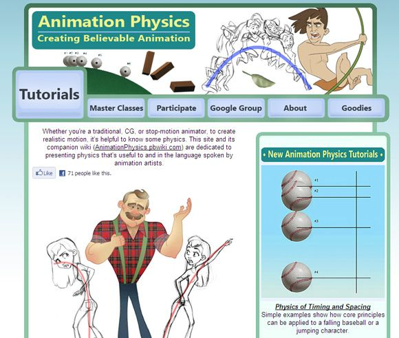 10 Animation Blogs That Inform, Teach, & Inspire Animation Blog08