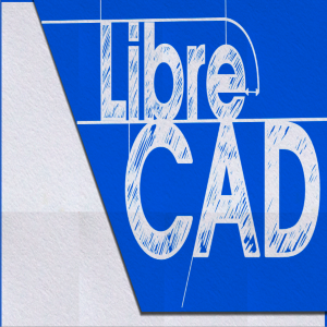 Free CAD Drawing for Linux, Windows & Mac Using LibreCAD