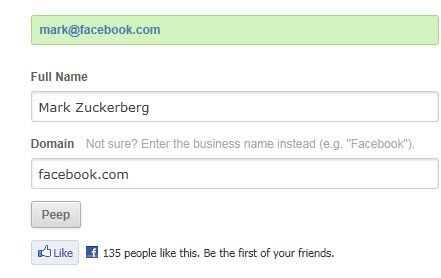 find business email addresses online
