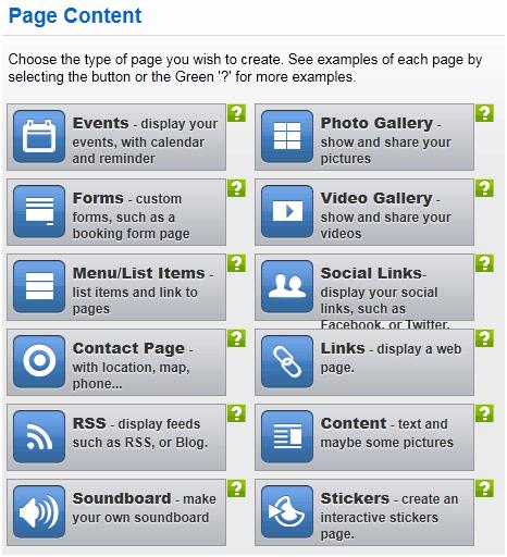 create smartphone app