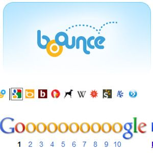 Discover & Switch Between Different Search Engines With Boounce [Firefox]