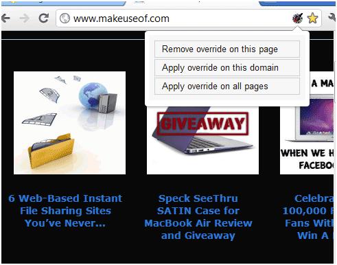 customize website colors