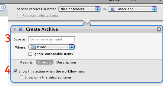 How To Create Direct Links To Dropbox Content & Automate The Process createarchive2