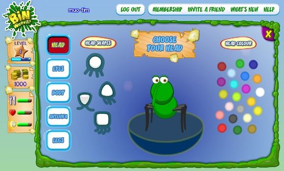 online browser game