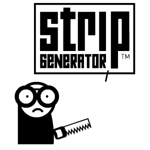 Strip Generator – Create Free Highly Customizable Web Comics In Minutes