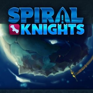 Spiral Knights – A Free Browser-Based Massively Multiplayer Role Playing Game From Sega