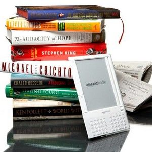 5 Websites Other Than Amazon to Find Great Kindle Books