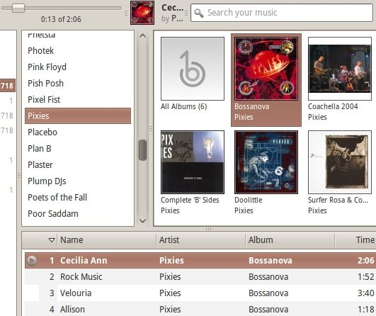 media player for linux best