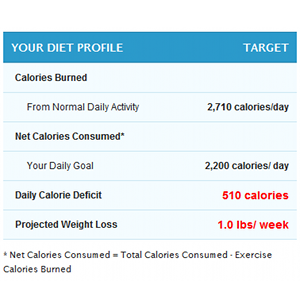 MyFitnessPal – A Cross-Platform Calorie Counter & Diet Tracker