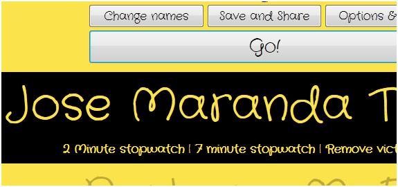 random2   Random Name Selector: A Free Web App To Pick A Name Randomly From A List