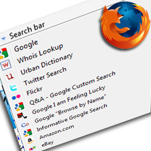 2 Useful Non-Search Plugins For The Firefox Search Bar
