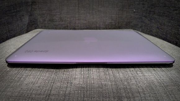 Speck SeeThru SATIN Case for MacBook Air Review and Giveaway seethru4