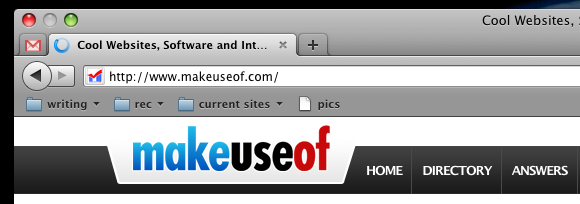 MaskMe: Mask Your Actual Email Address While Using It on Websites [Chrome]