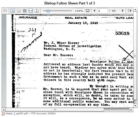 read fbi files