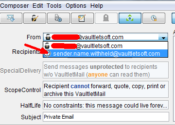 how to encrypt and secure your emails