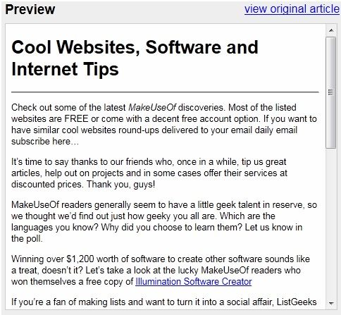 kindle friendly web pages