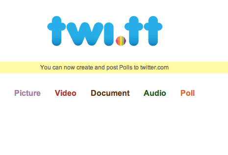 5 Ways to Share Music, Docs, Files, and More on Twitter Twitt1