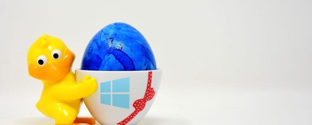 microsoft office easter eggs