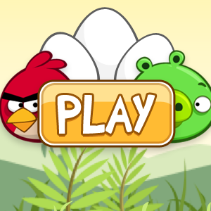 Play the Angry Birds Game in Your Browser Right Now, For Free