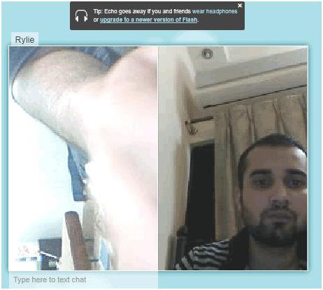 simple video conferencing