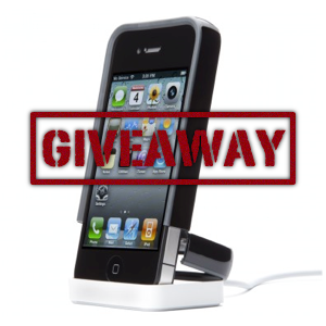 Speck CandyShell Flip for iPhone 4 Review and Giveaway
