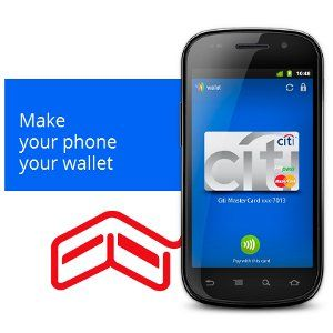 Google Introduces Wallet & Offers, Puts Your Credit Card In Your Smartphone [News]