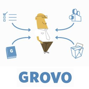 Get Educated On Online Web Apps & Services With Grovo's Video Lessons