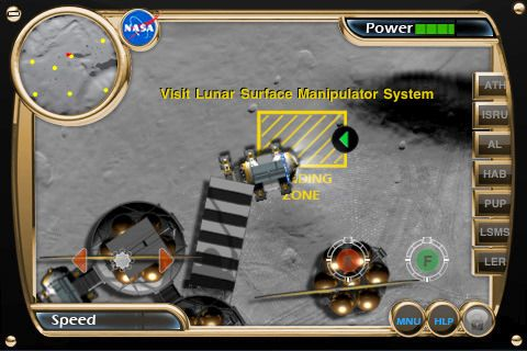nasa mobile apps