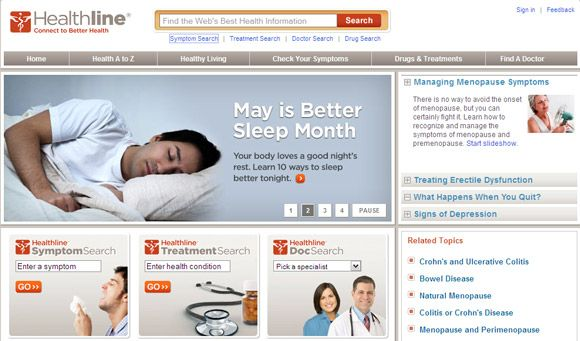 Top 10 RSS Feeds For Medical News & Alerts medical news10
