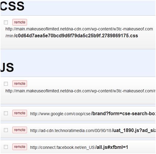 optimize your website