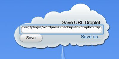 how to move files to dropbox