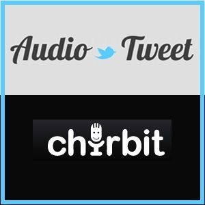 2 Really Simple Ways To Send Audio Tweets To Twitter
