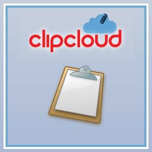 Store Your Clipboard Items In The Cloud With ClipCloud [Mac]