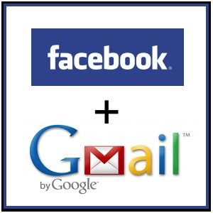 How To Import Your Facebook Contacts Into Gmail The Easy Way