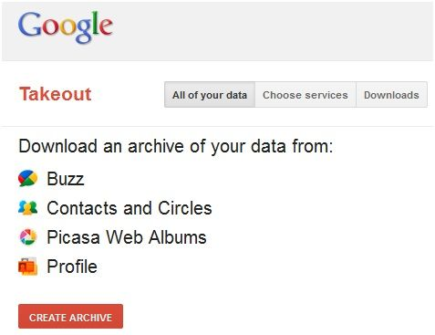 download all google