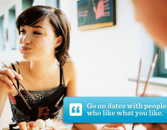 Suggest Romantic Date Ideas & Find Compatible Partners With HowAboutWe