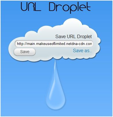 save directly to dropbox