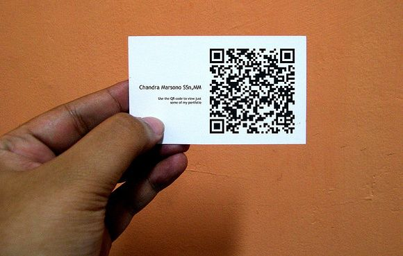 7 great uses for qr codes how to generate your own for free creating qr codes reheart Images