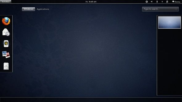 linux gnome themes