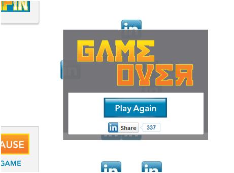 drop in1   Dropin: LinkedIns First Social Tetris Game