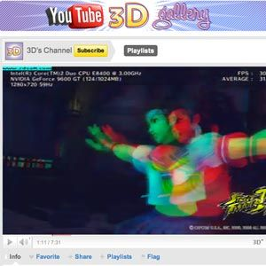 How To Find And Watch YouTube 3D content