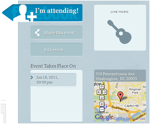 F.Y.I Fly: Discover Interesting Nearby Events & Advertise Your Own fyi fly3