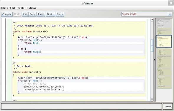 how to learn to write code on a mac