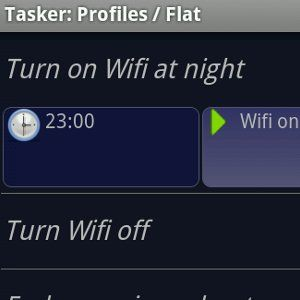 Tasker For Android: A Mobile App That Caters to Your Every Whim