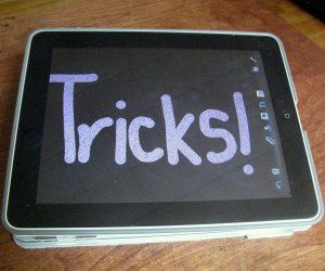 4 Useful iPad Tricks You May Still Not Know About