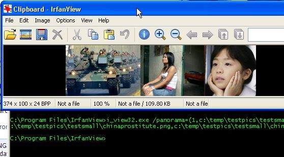 10 Useful Command-Line IrfanView Tools For Working With Images irfan9
